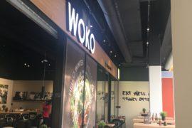 Restaurant WOKO – Lyon Part Dieu