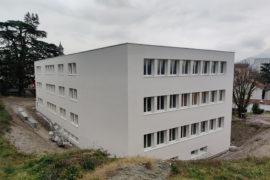 ITEC Boisfleury – La Tronche