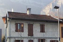 Maison à Crolles